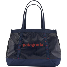 Patagonia Black Hole Tote Bag 25l, classic navy